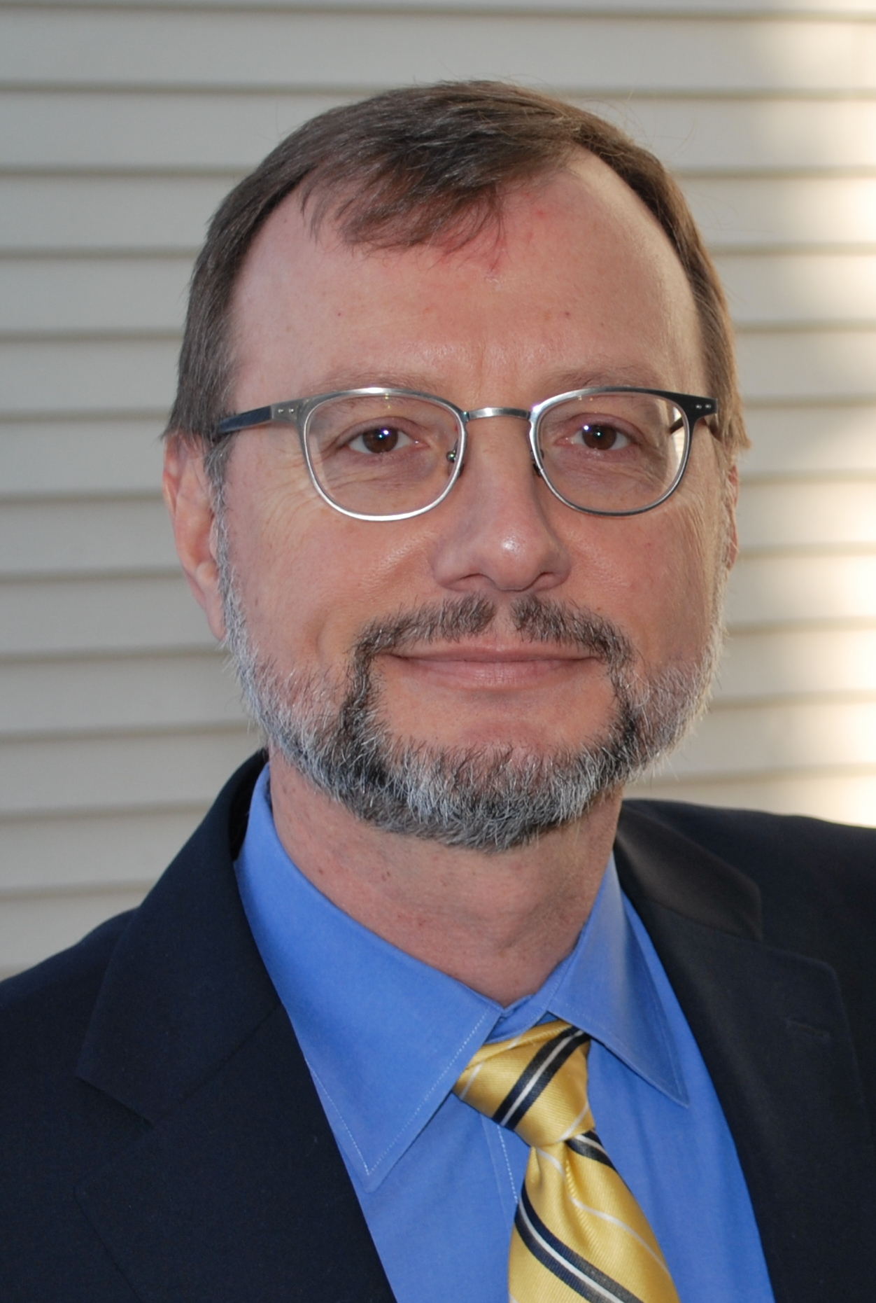 photo of Gordon Andreiuk, Edmonton Collaborative Family Lawyer